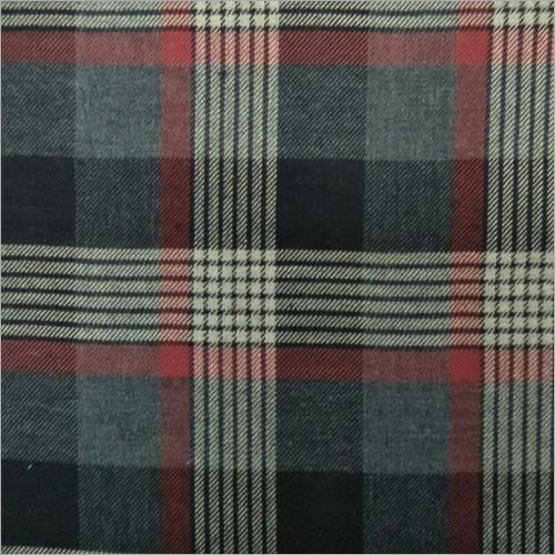 Cotton Plus Milang Check Fabrics