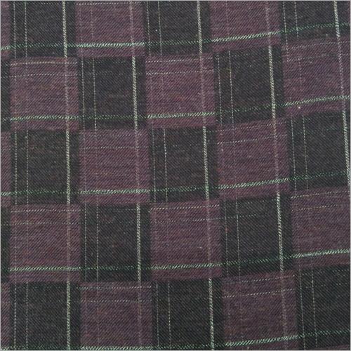 Cotton Plus Milang Check Shirt Fabrics