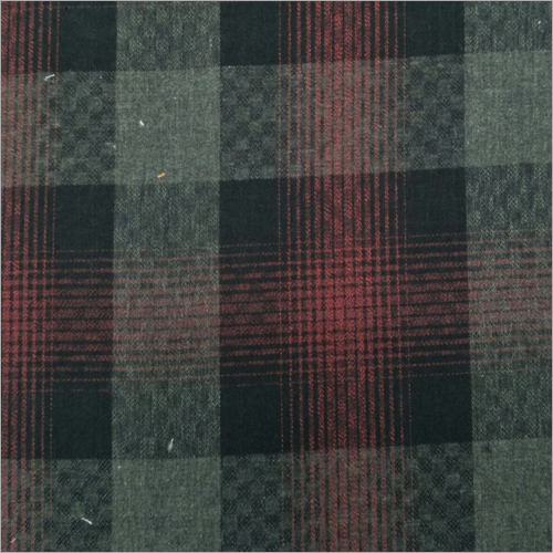 Cotton Plus Shirt Check Fabrics