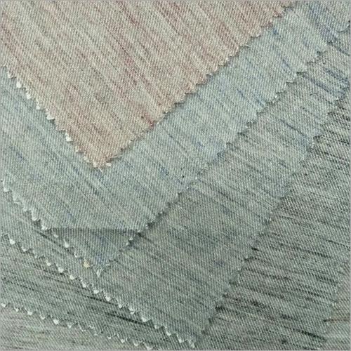 Plain cotton & cotton milang Fabrics