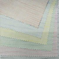 Plain cotton & cotton milang Fabrics