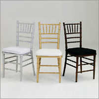 Fancy Chiavari Chairs