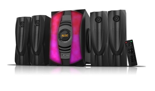 Digital Sound Home Theater