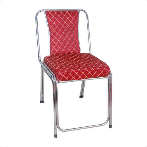 Metal Banquet Chair