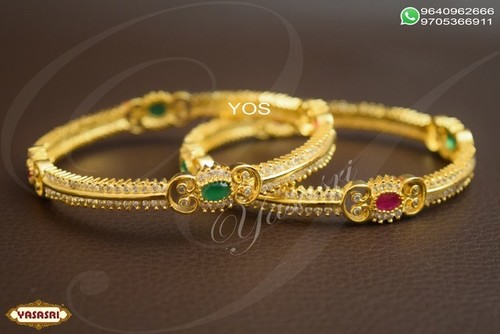 New Traditional Bangles