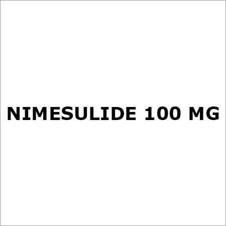 Nimesulide 100 Mg