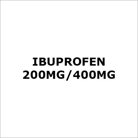 Ibuprofen 200Mg-400Mg