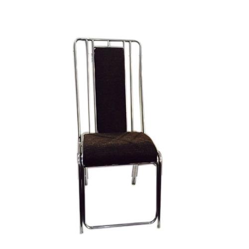 Banquet High Back Steel Chair