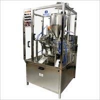 Cosmetic Packing Machine