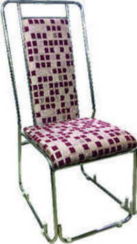 Designer High Back Chair