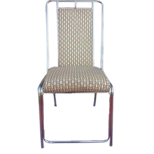 Fancy High Back Chair