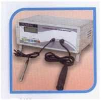 Long wave diathermy (indigenious)