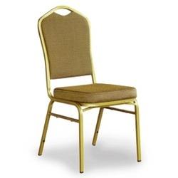 Fancy Banquet Steel Chair