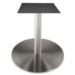 Steel Bar Table