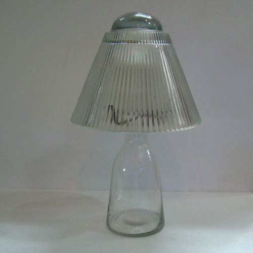 Home decorative table glass lamps hand made decorative table lamp shade