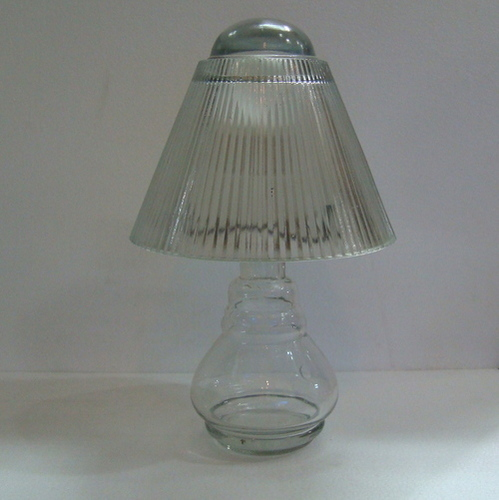 Table Glass Lamps Hand made decorative table