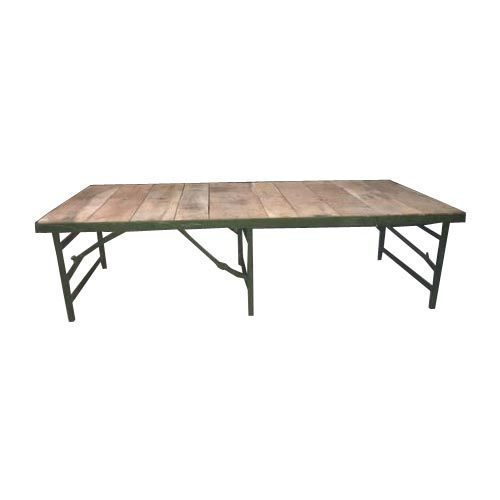 Folding Catering Table
