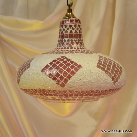 HANGING,MOSAICGLASS HANGING,DECORATIVE RESIDENTIAL HANGING,GLASS HANGING,FROST GLASS HANGIN