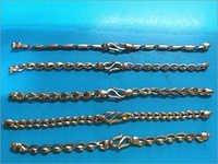 Men Gold Bracelets