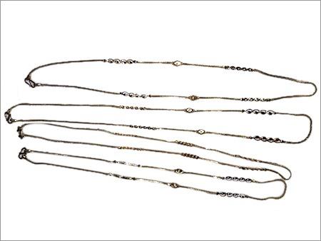 Designer Gold Chain