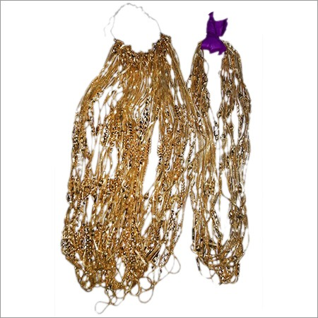 22k Indrajit Gold Chain