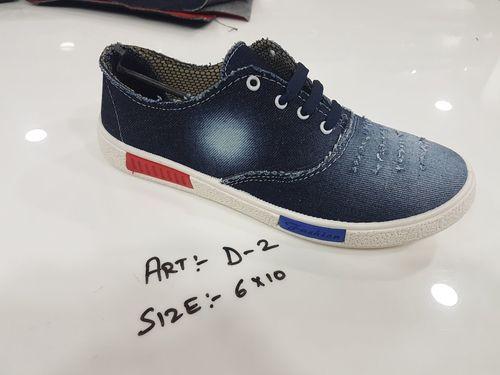 Men Casual Shoes Manufacturer