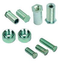 Self Clinching Fasteners