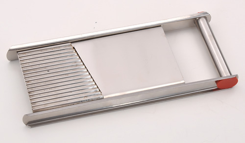 Stainless Steel Potato Slicer
