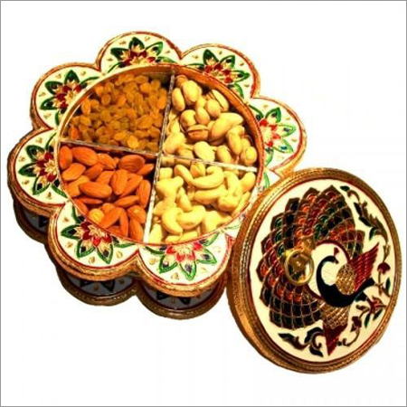 Deluxe Dry Fruit box