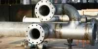 Steel Fabricated Pipe