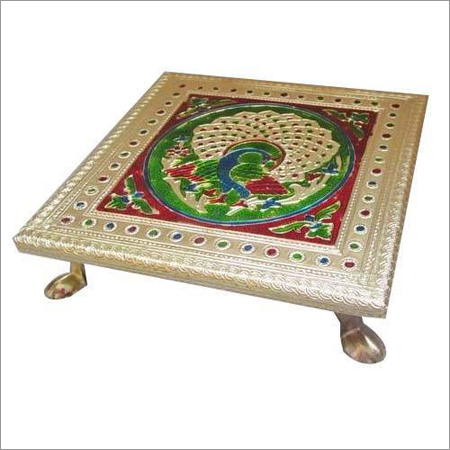 Handicraft Table