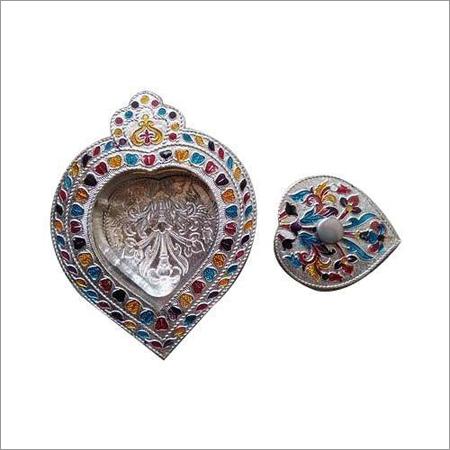Pan Handicraft Box