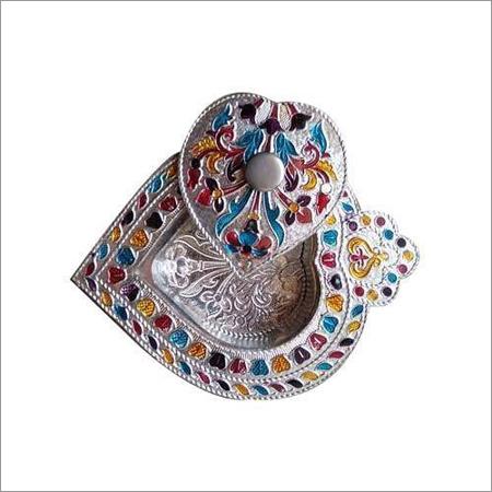 Heart Handicraft Box