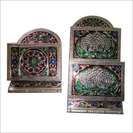 Designer Handicraft Letter box