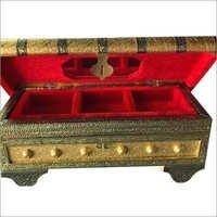 12 Inch Patari Box