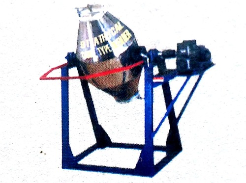 Cone Blender