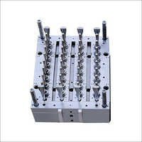 6 Cavity PET Mould