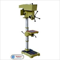 19mm Fine Feed Pillar Drilling Machine