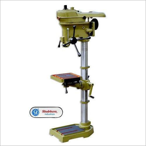 19MM Drill Capacity Pillar Drill Machine