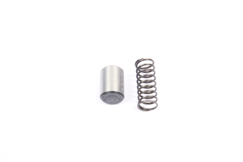 Main Shaft Pin & Spring