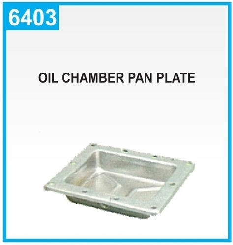 Oil Chamber Pan Plate