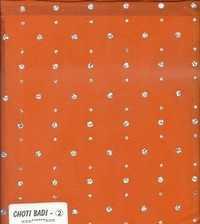 Small Polka Dot Fabric