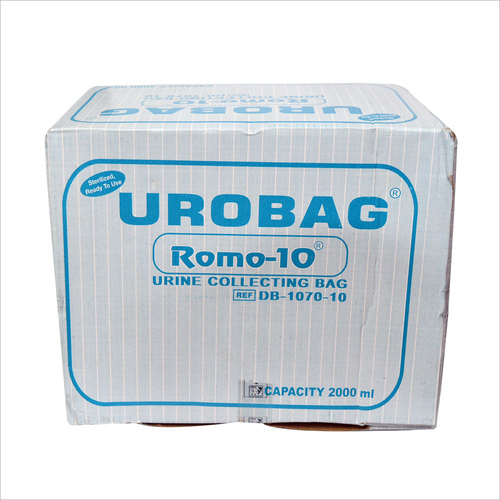 Urine Collection Bag