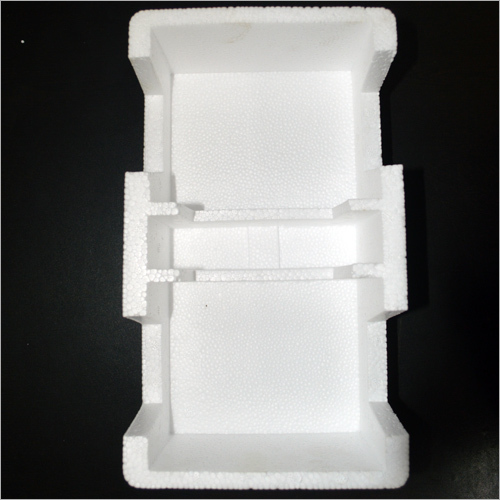 Home Theatre Thermocol Packaging Box