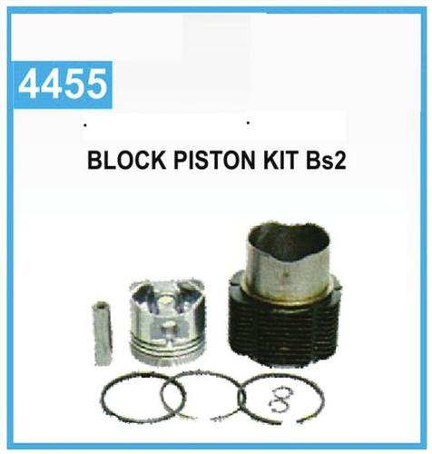 Block Piston Kit Bs2