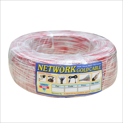 Electric Solar Cable