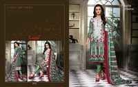 Cotton suits laado karachi queen vol-1
