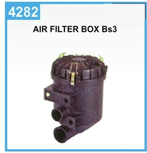 Piaggio Ape Air Cleaner & Air Filter
