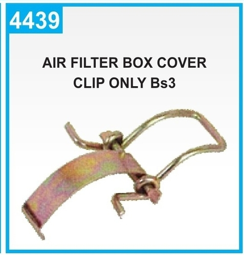 Air Filter Box Cover Clip Only Bs3