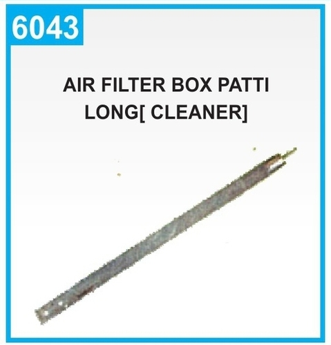 Air Filter Box Patti Long [Cleaner]